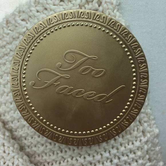 Too Faced Other - Brand new Too Faced Chocolate Soleil